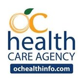 OC Health Care Agency logo
