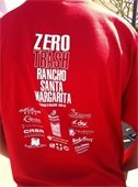 ZeroTrash RSM t-shirt