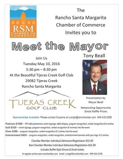 RSM Chamber flyer