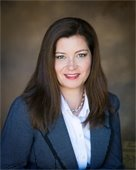 Jennifer Cervantez, City Manager