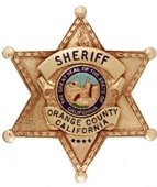 OCSD Badge graphic