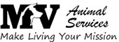 Mission Viejo Animal Services logo