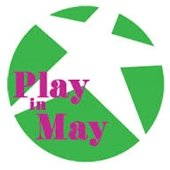 Play in May graphic
