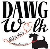 Dawk walk logo