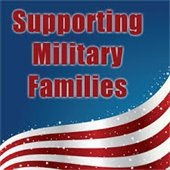 Military Support graphic