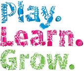 Play Learn Grow graphic