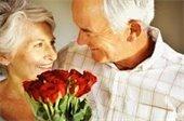 Valentine seniors