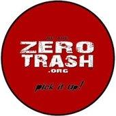 ZeroTrash logo