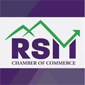 RSM Chamber of Commerce logo