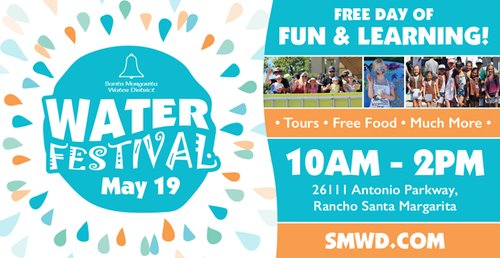 Water Festival graphic