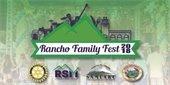 Rancho Family Fest logo