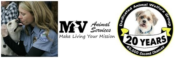 animal services picture and logos