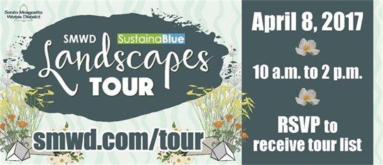 Lanscapes Tour ad