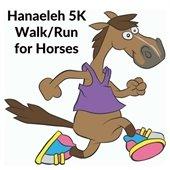 Hanaeleh 5K logo