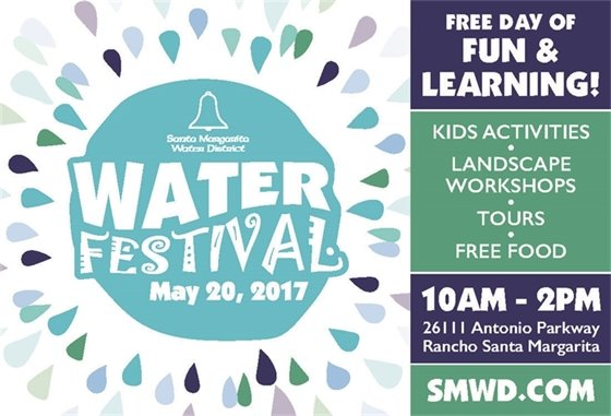 Water expo information