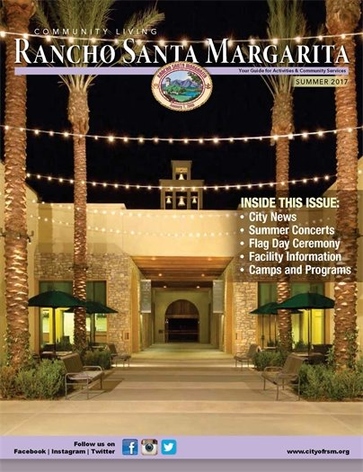 RSM Community Living Magazine