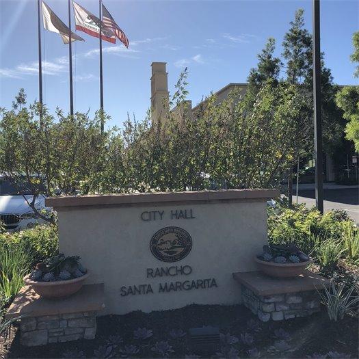 RSM City Hall entrance