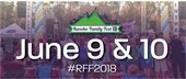 Rancho Family Fest date graphic